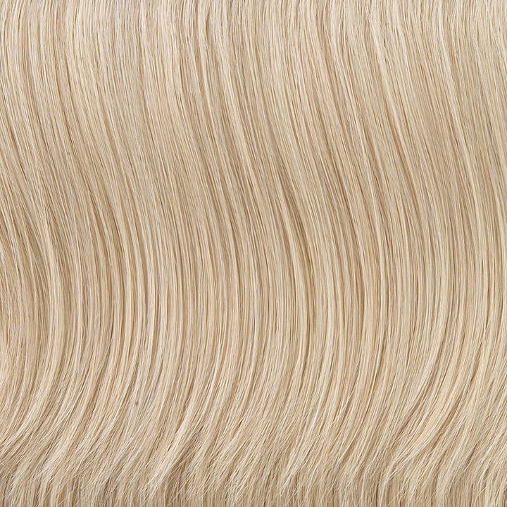 """Styleable Soft Waves Clip-in Extension, 20"""", Swedish Blonde 1 ea"""