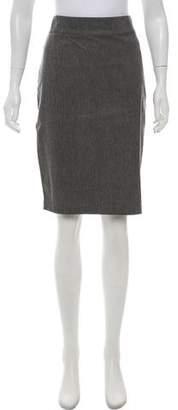 Avenue Montaigne Knee-Length Pencil Skirt w/ Tags