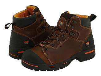 Timberland Endurance PR 6 Waterproof Steel Toe