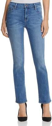 Parker Smith Runaround Sue Straight-Leg Jeans in Chelsea