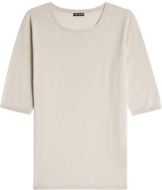 Iris von Arnim Lynn Cashmere T-Shirt