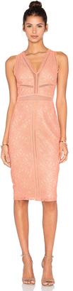 Bailey 44 Snapdragon Dress $348 thestylecure.com