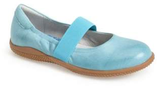 SoftWalk R) 'High Point' Mary Jane Flat