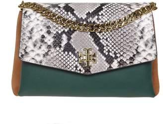 Tory Burch Kira Exotic Leather Bag