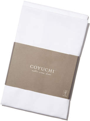 Coyuchi 500 Tc Organic Supima Sateen Pillowcase Standard