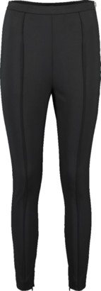 Alexander Wang Exposed Zipper Tailored Legging