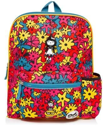 Babymel Print Backpack