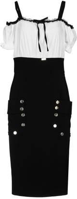 Eureka Knee-length dresses - Item 34799692IL