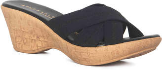 Athena Alexander Optima Wedge Sandal - Women's