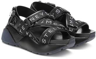 Stella McCartney Eclypse platform sandals