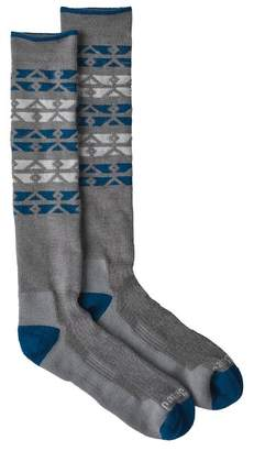 Patagonia Heavyweight Merino Performance Knee Length Socks