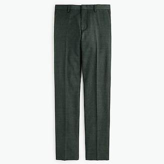 J.Crew Ludlow Slim-fit suit pant in Italian stretch worsted wool