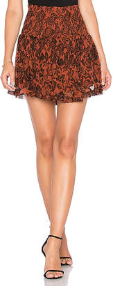 Ganni Beaumont Skirt