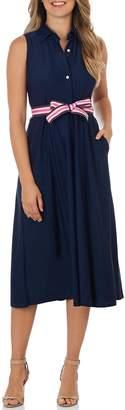 Jude Connally Ashlyn Shirt Dress