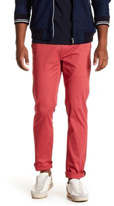 Ben Sherman Solid Stretch Chino Pants