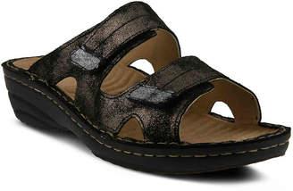 Spring Step Marsela Wedge Sandal - Women's