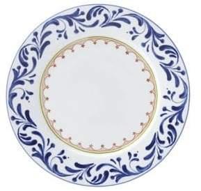 Dansk Northern Porcelain Dinner Plate