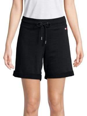 Tommy Hilfiger Performance Athletic Drawstring Shorts