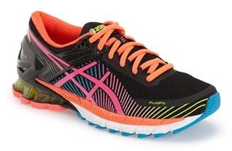 ASICS ® 'GEL-Kinsei 6' Running Shoe (Women) $199.95 thestylecure.com