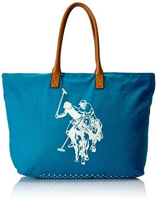 U.S. Polo Assn. US POLO Association USPA Beach Tote