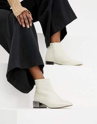 d2e589f7adf82e Asos Leather Boots For Women - ShopStyle Australia