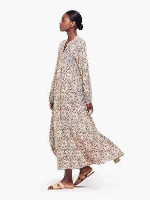 Natalie Martin Fiore Maxi Dress - Goa