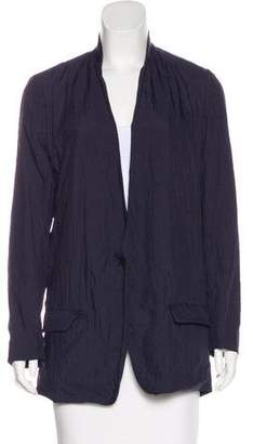 Steven Alan Lightweight Long Sleeve Jacket