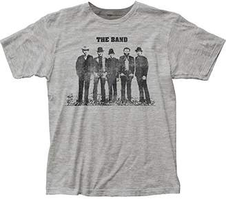 Impact Men's The Band Silhouette Photo T-Shirt