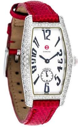 Michele Coquette Watch