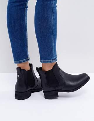 UGG Bonham Stout Leather Chelsea Boots