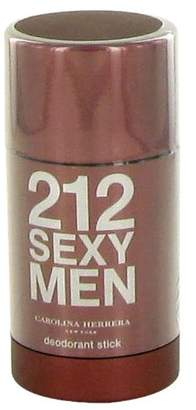 Carolina Herrera 212 Sexy By For Men 2.5 oz Deodorant Stick