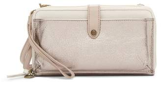 The Sak Holden Leather Crossbody Bag