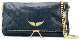 Zadig & Voltaire Zadig&Voltaire Rock Crush shoulder bag