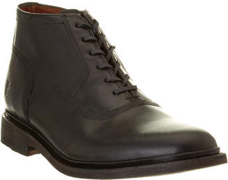 Frye Men's James Bal Leather Chukka Boot