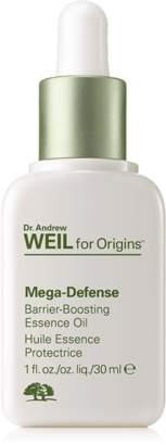 Origins Dr. Andrew Weil for OriginsTM Mega-Defense Barrier-Boosting Essence Oil