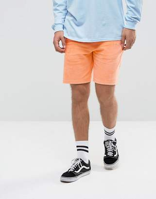 Antioch Towelling Shorts