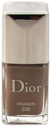 Christian Dior 0.33Oz 306 Trianon Nail Polish