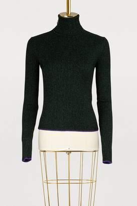 Marco De Vincenzo Turtleneck sweater