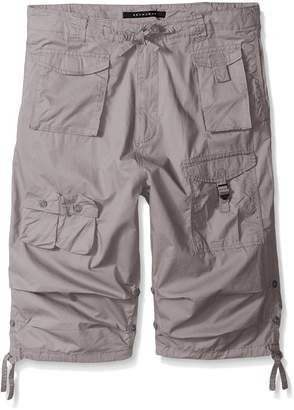 Sean John Men's Big-Tall Classic Flight Short