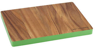 Kate Spade Rectangular Wood Cutting Board