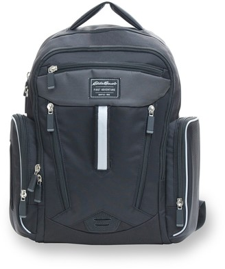 Eddie Bauer Traverse Backpack Diaper Bag