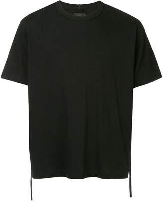 Craig Green string detail T-shirt