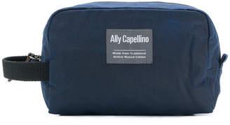 Ally Capellino mini Simon wash bag