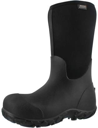 Bogs Men's Workman CSA Composite Toe Waterproof Boot 9 M US