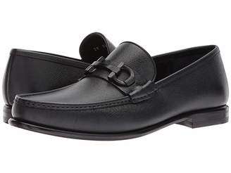 Salvatore Ferragamo Crown Bit Loafer