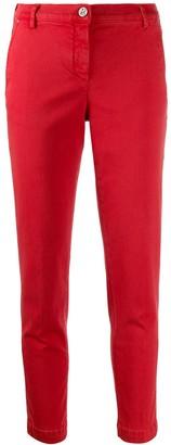 Karl Lagerfeld Paris slim fit jeans