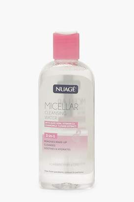 boohoo Nauge Single Makeup Remover