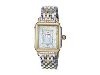 Michele Deco Madison Mid Two-Tone - MWW06G000013