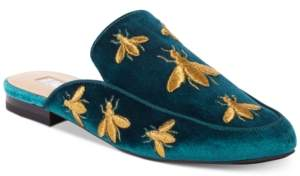 INC International Concepts I.n.c. Gannie Mules, Created for Macy's Women's Shoes