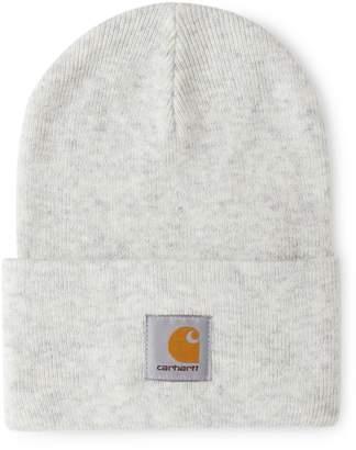 Carhartt WIP Acrylic Watch Hat White